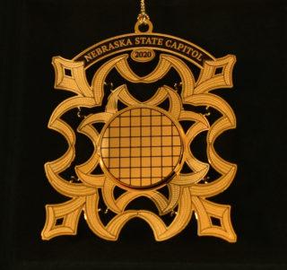 OCC's 2020 ornament